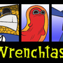 WrenchTastic Four by WrenchTime