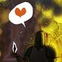 Dark Souls Fan art by DeathrayDieDie
