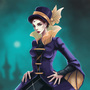 Night Witch by Sev4