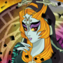 Midna the Twilight Princess by buttuniverse