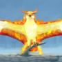 Phoenix's Warmth