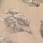 Dragons! by SkyrisDesign