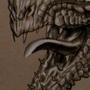 Dragon by Ninja1987