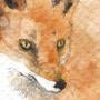Fox by KattyC