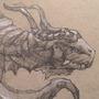 Dragon Trainer by SkyrisDesign