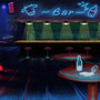 Background - Milk Bar (scene2) by SukiWukiDookie