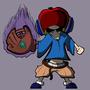 billy mcintyre by ninjaslave