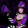 Mad Moxxi from Borderlands 2