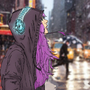 NoSix - First time in New York by DrawingWithArthuz