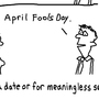 April Fools by tonyfamous