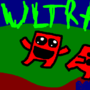 ULTRA MEAT BOY by Grashkortheahole