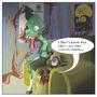 Faded strips #1 by denbel