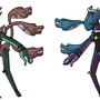 Dyvakmara: Ultimate Pokemon