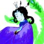 Miss Peacock by Hnilmik
