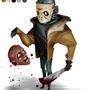 Freddy vs. Jason by SmokeryDots