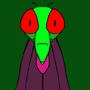 Alien by UCanCallMeJesus