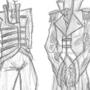 Concept art: SpaceCore Uniform by Fnorkus
