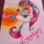 MLP My OC: Lovelya by Dakamy