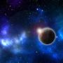 Deep Space by jsabbott