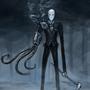 Steampunk Slenderman by SoraNgin