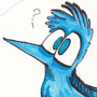 Bluebird of Crappiness by CourageousCosmic