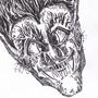 Merciless Beast by CourageousCosmic