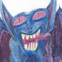 Gargoyle by CourageousCosmic