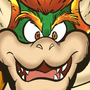 Bowser by geogant