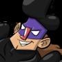 Charisman by SuperPhil64