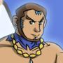 Matt - Team Aqua by AniLover16