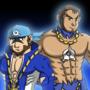 Team Aqua by AniLover16
