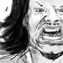The Eric Andre Studies by Pegasu