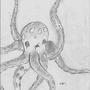 Octoface by CherryzBomber