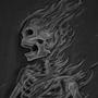 Skeletal cover by Unseelie