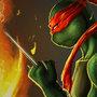 Raphael by MortalFate