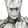 I Am Probably Groot by TheLoyalMeat