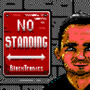No Standing by enzob7