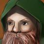 Hooded Dwarf Quickie by 123mine123