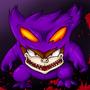NightmareApes by FreakinBamBam