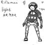 Rifleman Concept