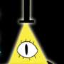 Bill Cipher by AtomicAstro
