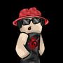 DJ Reddick by picothesico
