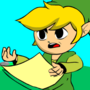 Link Lost Animated by IceBreak23