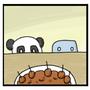 Meatballs! by neeko