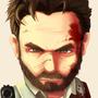 Max Payne by jfkid