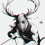 Hunter-Deity 4 by Trebuxet