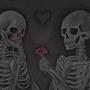 Skeletons need love too