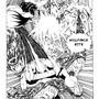 Higen the werewolf page 2