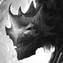 Black Dragon by Xephio