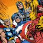 AvengerslineworkbyAlanDavis by CAStudioz